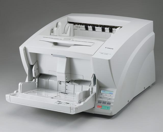Canon imageFORMULA DR-X10C II