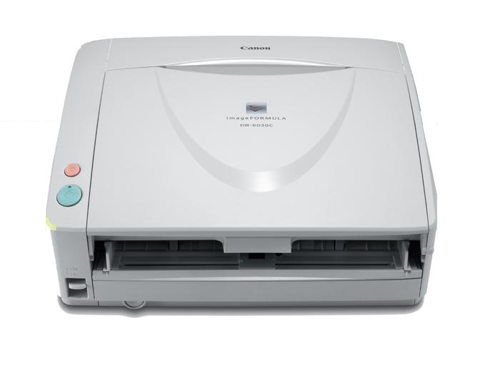 Canon imageFORMULA DR-6030C