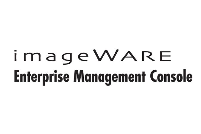 imageWARE Enterprise Management