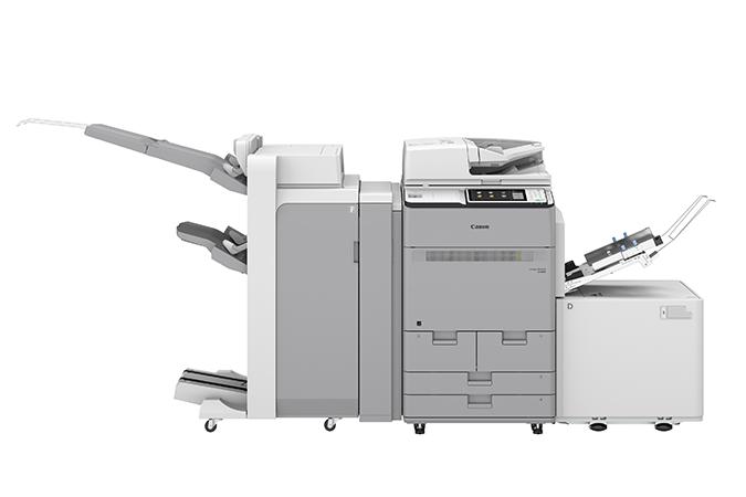 imagePRESS Lite C170 Series