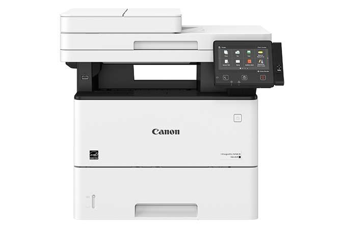 Canon iR 1643iF