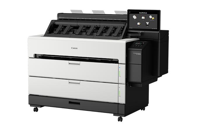 imagePROGRAF TZ-30000 MFP Z36